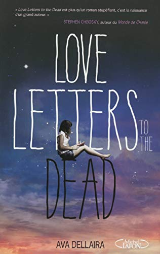 9782749922140: Love Letters to the Dead