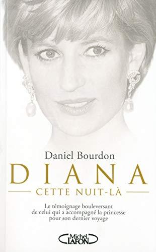 9782749922331: Diana, cette nuit-l�