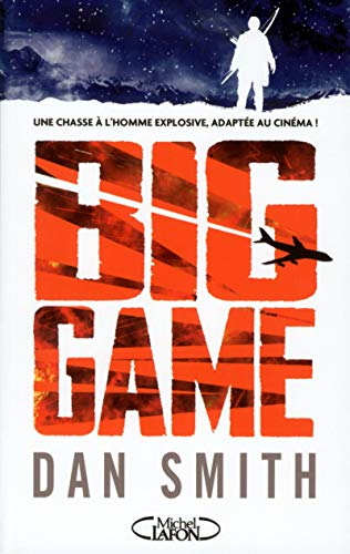 9782749924274: the big game