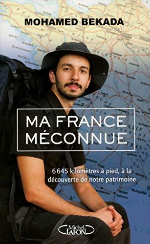 9782749926490: Ma France méconnue
