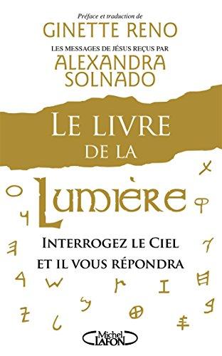 9782749927619: Le Livre de la Lumière (French Edition)