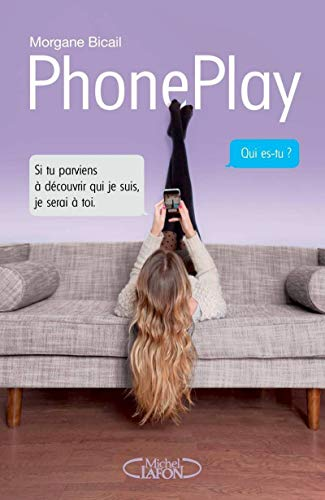 9782749928333: PhonePlay - tome 1 (1)