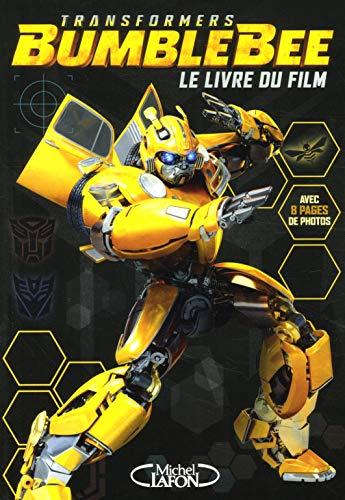 9782749937915: Transformers Bumblebee