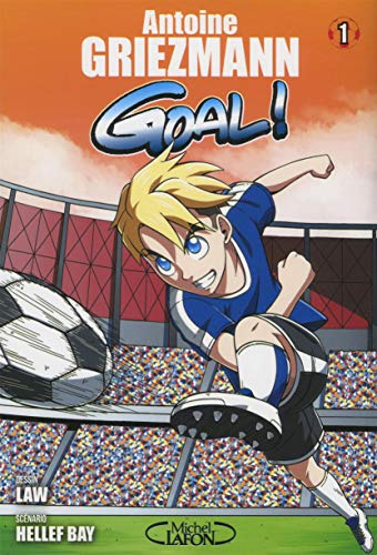 9782749939858: Goal ! - tome 1 (1)
