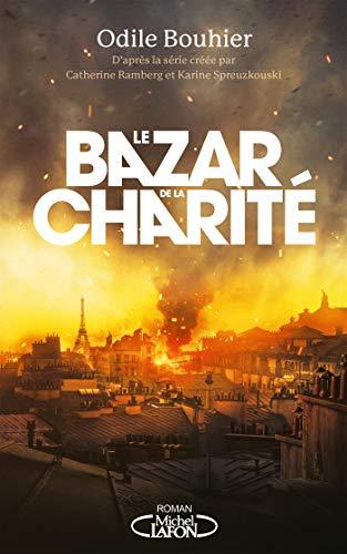 9782749941516: Le bazar de la charité