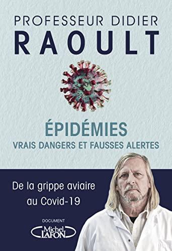 9782749944043: Epidémies : vrais dangers et fausses alertes
