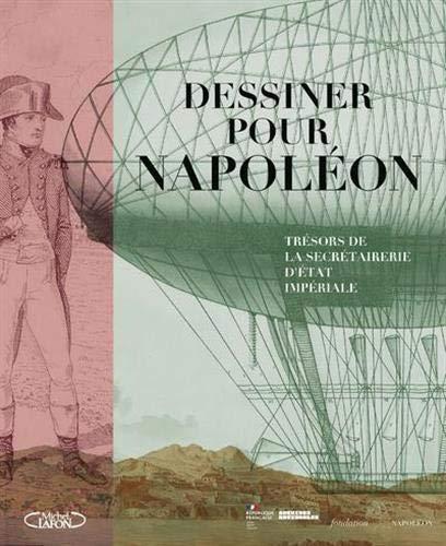 9782749946214: Dessiner pour Napoléon