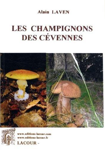 9782750427047: Les champignons des Cévennes