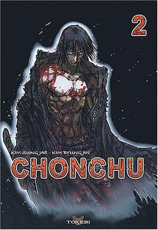9782750700089: Chonchu, tome 2