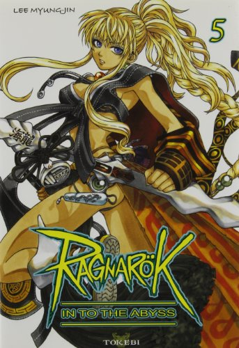 9782750700942: Ragnarok, tome 5