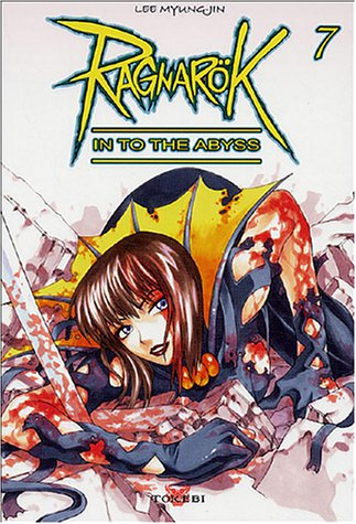 Ragnarök, Tome 7 : In to the abyss