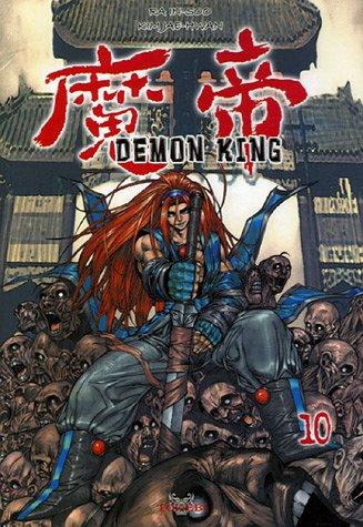 9782750702694: Demon King, Tome 10 :