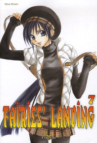 9782750702854: Fairies' Landing, Tome 7 :