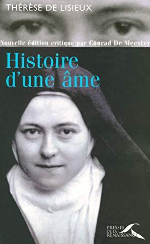 9782750900793: Histoire d'une âme (French Edition)
