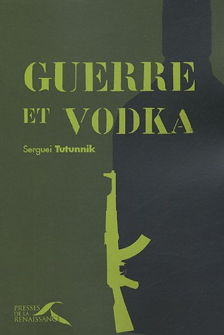 9782750901004: Guerre et Vodka