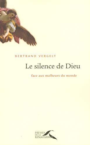 9782750901318: Le silence de Dieu