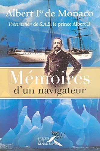 9782750901882: Mémoires d'un navigateur