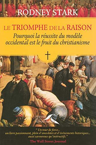 9782750902728: TRIOMPHE DE LA RAISON