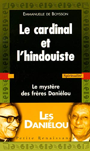 9782750904234: Le cardinal et l'hindouiste