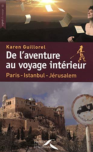 9782750904814: De l'aventure au voyage intérieur