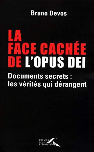 9782750905255: La face cachée de l'Opus Dei : Documents secrets (French Edition)