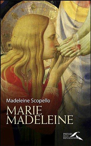 9782750906436: Marie Madeleine