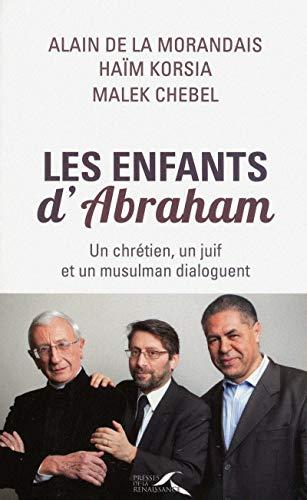 Les Enfants d'Abraham (French Edition): Alain de La Morandais