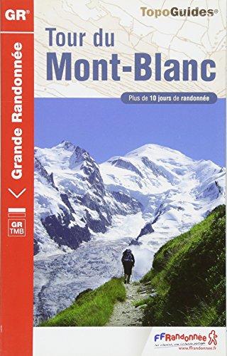 le tour du mont blanc abebooks
