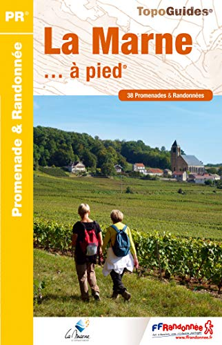 9782751405761: Marne a pied 2015