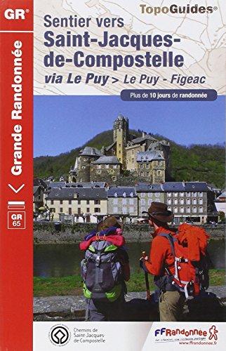 Saint Jacques le Puy Figeac 2014 -43-48-12-46- Gr - 651: Collectif