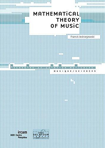 9782752100238: Mathematical theory of music