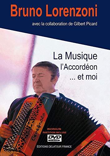 9782752100320: La musique, l'accordéon et moi
