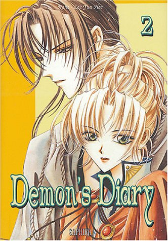 9782752200402: Demon's Diary, Tome 2 :