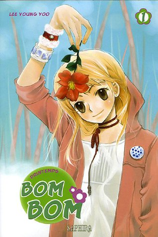 9782752201355: Printemps Bom Bom, Tome 1 :