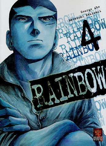9782752300515: Rainbow, Tome 4 :