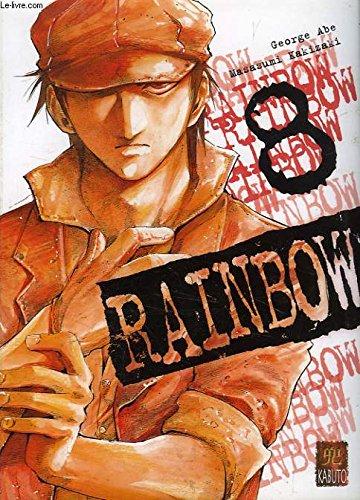 9782752300973: Rainbow, Tome 8 :