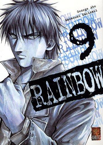 9782752301048: Rainbow, Tome 9 :