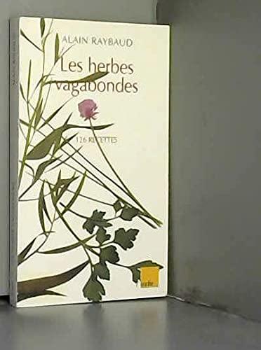 9782752600080: Herbes vagabondes