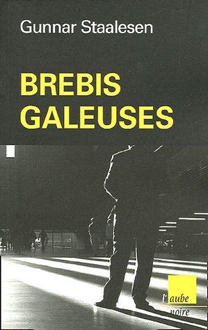 9782752601353: Brebis Galeuses