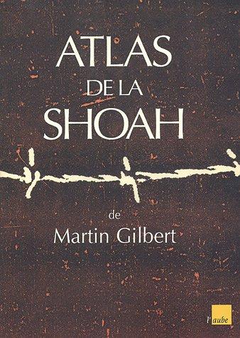 9782752601438: Atlas de la Shoah