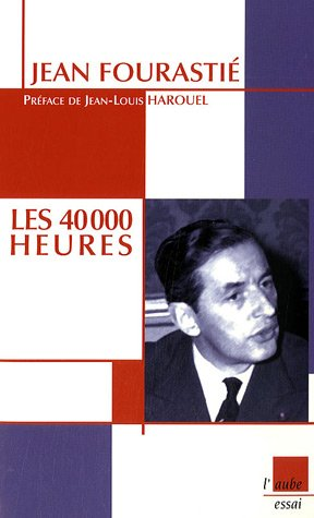 9782752603272: Les 40 000 heures