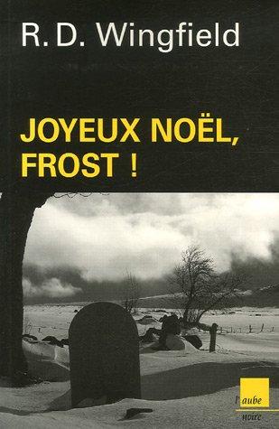 9782752603319: Joyeux Noël, Frost !