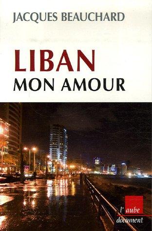 9782752603326: Liban mon amour