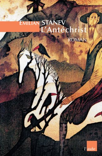 9782752603395: L'Antéchrist