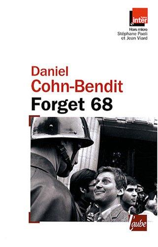 9782752604514: Forget 68 (Monde en Cours)