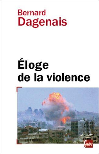 9782752605054: Eloge de la violence