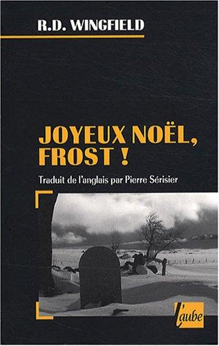 9782752605160: Joyeux Noël, Frost !
