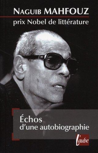 9782752605788: Echos d'une autobiographie