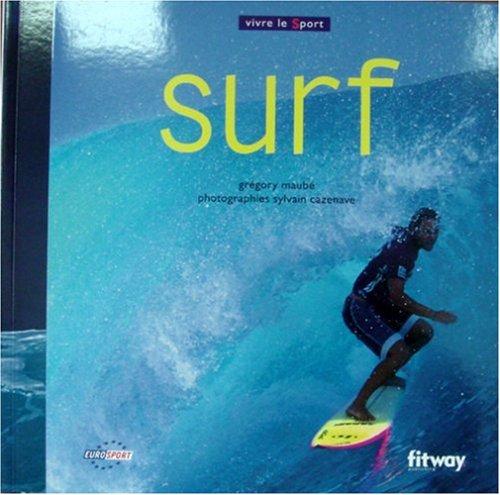 9782752800121: Surf (Ancien prix Editeur : 17 Euros)