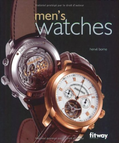 9782752802422: Men's Watches